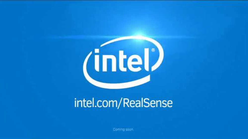 Intel realsense technology tv spot flight attendant feat jim