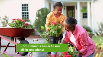 Humana Medicare Advantage Plan TV Spot, 'An Important Choice to Make'