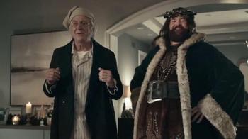 XFINITY TV Spot, 'A WiFi Christmas Carol' thumbnail
