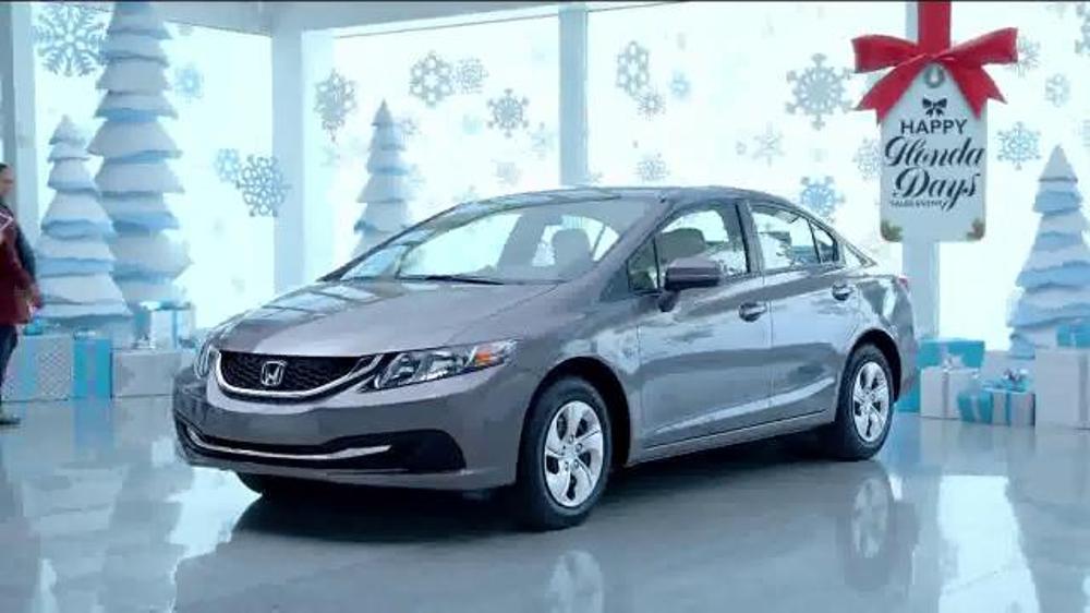 Honda Summer Sales Event 2014 Autos Post