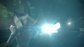 Electronic Arts (EA): The Breach