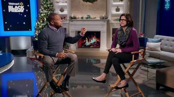 Walmart TV Spot, 'Win Black Friday | Kelly' Featuring Melissa Joan Hart