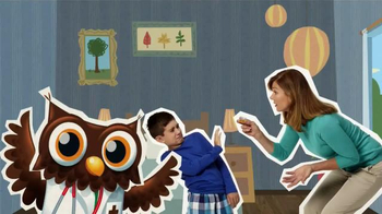 Dr. Cocoa TV Spot, 'Children's Cough and Cold Relief with a Smile'