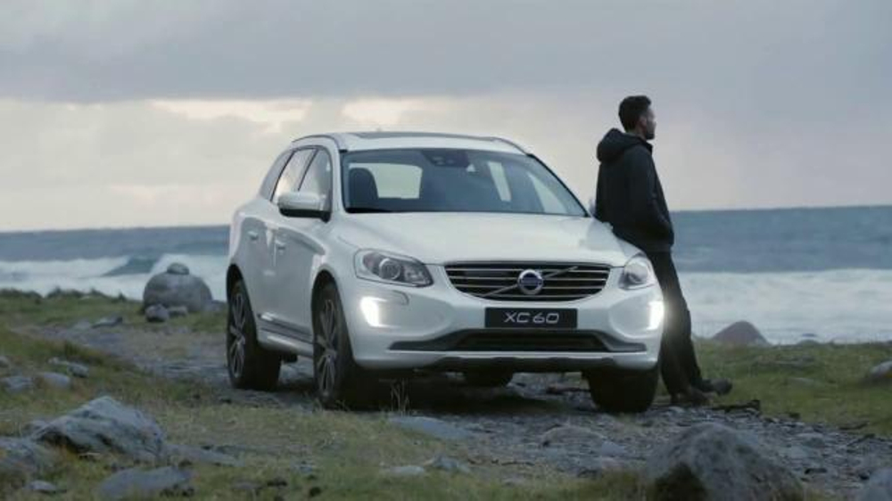 2015 Volvo XC60 TV Spot, 'Why'