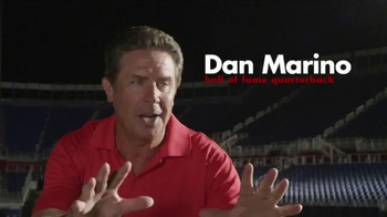 Nutrisystem Fast 5+ Kit TV Spot, 'Everyone Has a Number' Feat. Dan Marino thumbnail