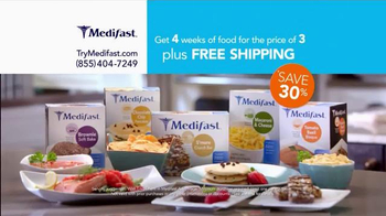 MediFast TV Spot, 'Johnny Lost 27 Pounds on Medifast'
