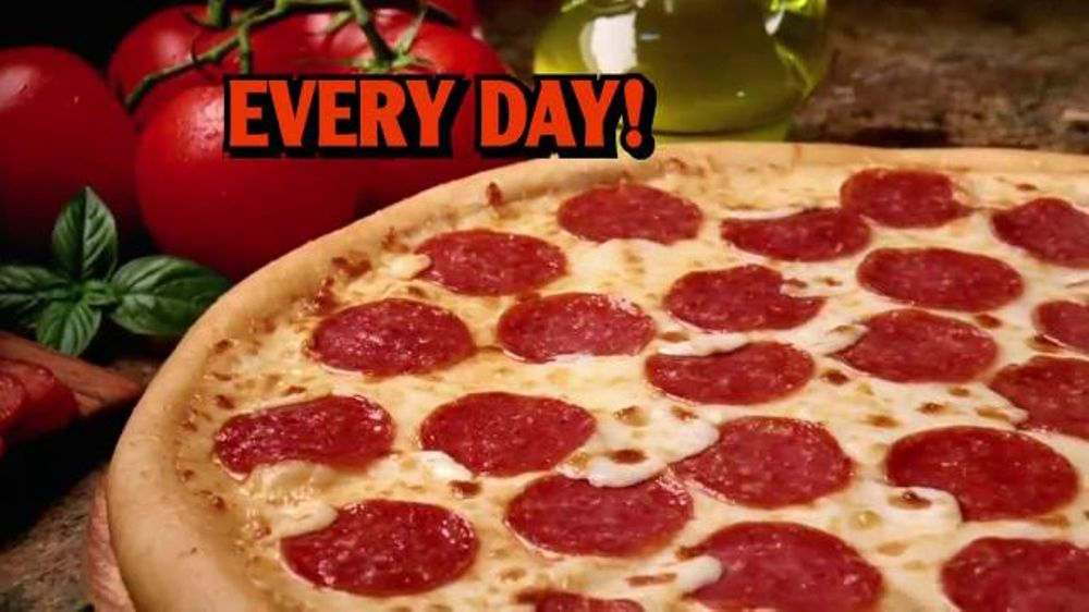 Little Caesars Pizza - Pizza - 1419 Commercial Ave ...