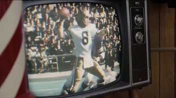 Gatorade TV Spot, '50'