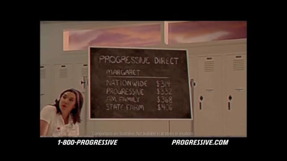 Progressive Direct Tv Spot After School Special Ispot Tv