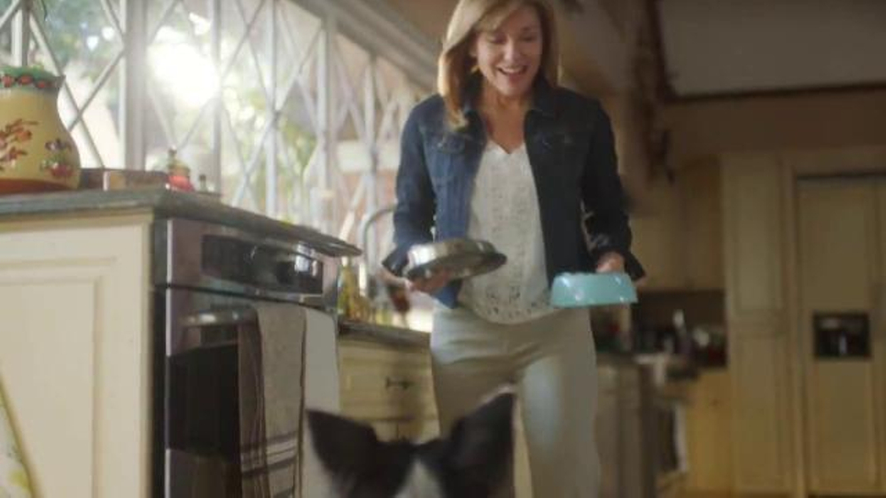 PetSmart TV Spot, 'Enthusiasm at Mealtime' thumbnail