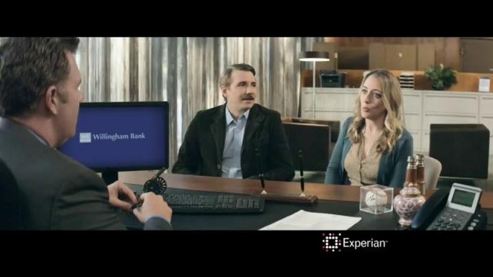 Experian Commercial Home Loan