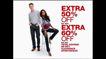 Macy's One Day Sale TV Spot, 'Jewelry, Sweaters, and More'