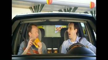 Sonic Breakfast French Toaster TV Spot, 'Doesn't Make Sense' thumbnail