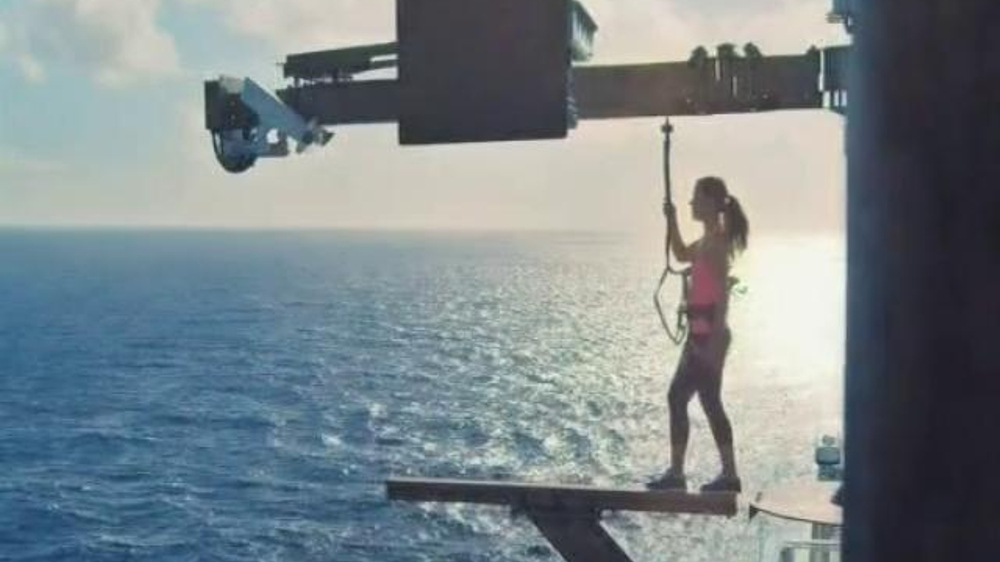 Norwegian Cruise Lines TV Commercial, 'Everything Under