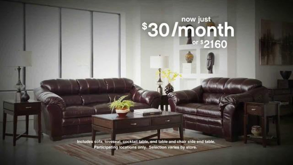 Ashley Furniture Homestore Big Event Tv Spot 39 Room