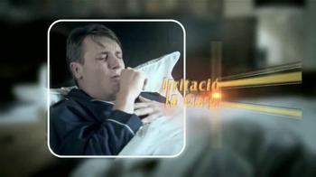 Tukol Xpecto Miel Multi-Symptom TV Spot, 'Irritació'n [Spanish]