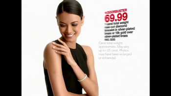 Macy's One Day Sale TV Spot, 'Dresses, Sweaters, Jewelry' thumbnail