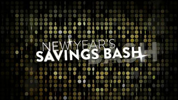 Ashley Furniture Homestore: New Year's Savings Bash
