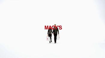 Macy's La Venta de un Día TV Spot, 'Joyería, Suéteres y Más' [Spanish] thumbnail
