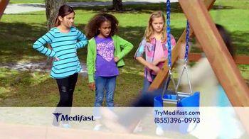 MediFast TV Spot, 'Cassandra'