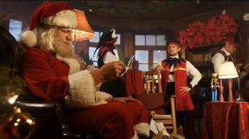 Newegg.com TV Spot, 'Santa'