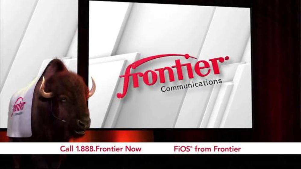 Frontier Fios Tv Spot Truth Talk Ispot Tv