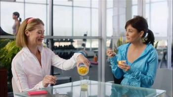 Dole Fruit Bowls TV Spot, 'Drain It or Drink It' - 995 commercial airings