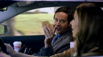 Dunkin' Donuts Turkey Sausage Flatbread TV Spot, 'The Truth'