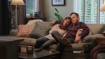 Walmart TV Spot, 'Con Tantos Ahorros ¡Saldrás Corriendo' [Spanish] thumbnail