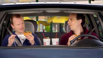 Sonic Drive-In Lil' Doggies TV Spot, 'Obedience School' thumbnail