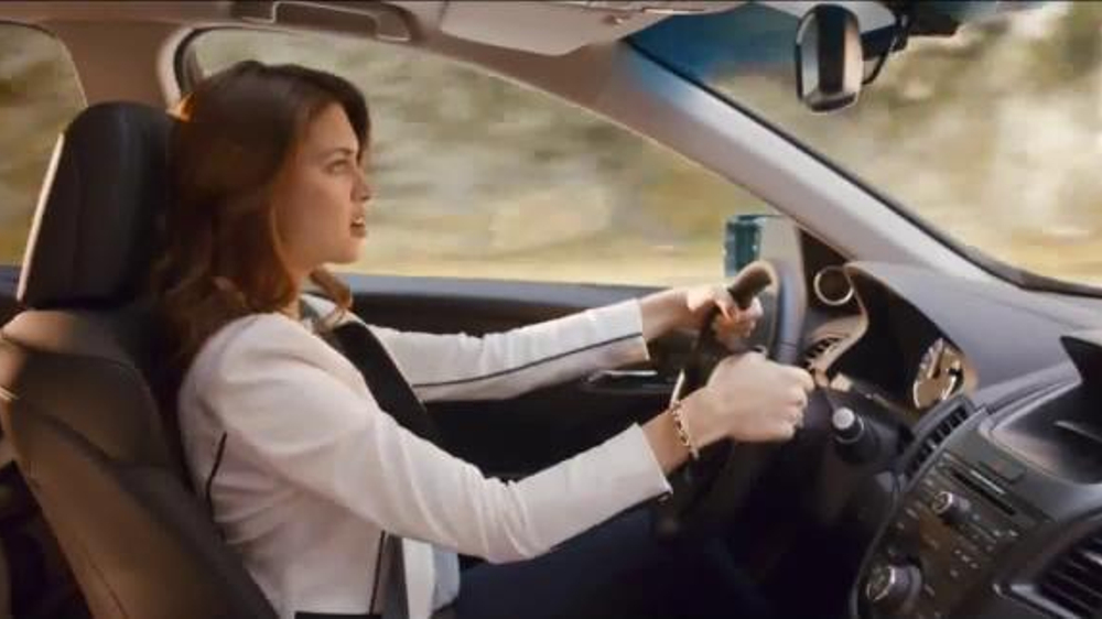 Acura Commercial | 2016 Car Release Date