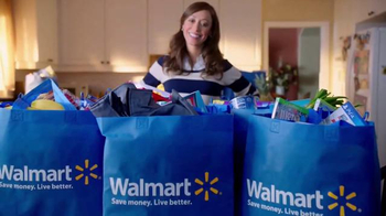 Walmart TV Spot, 'Sonrisa' [Spanish] thumbnail