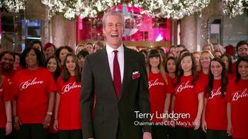 Macy's TV Spot, 'Make-A-Wish: A Million Thanks' thumbnail