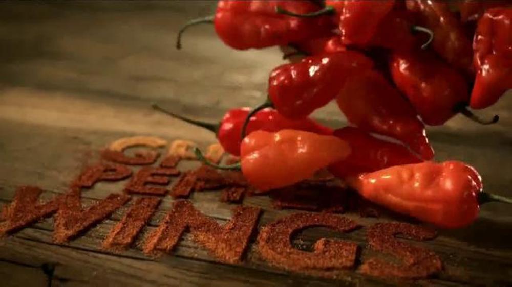 ghost pepper wings popeyes ghost pepper challenge new ghost pepper ...