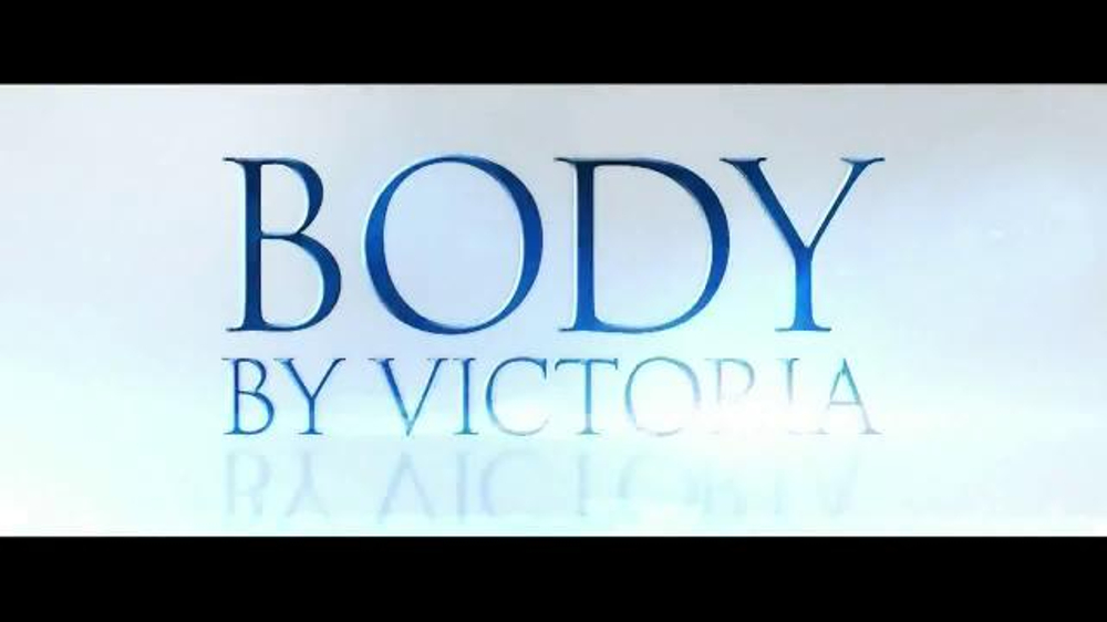 Victoria's Secret Body by Victoria TV Spot, Song by Nikki & Rich - Screenshot 10