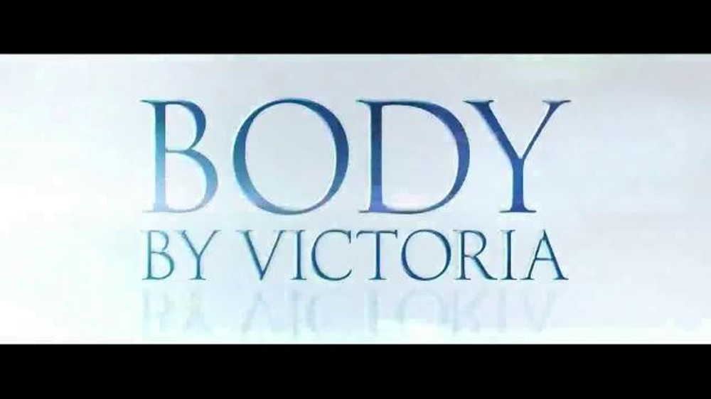 Victoria's Secret Body by Victoria TV Spot, Song by Nikki & Rich - Screenshot 3