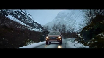 Volvo TV Spot, 'Every Design Starts with People' - iSpot.tv
