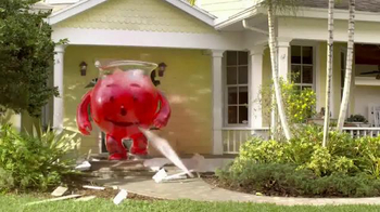 Kool-Aid TV Spot, 'Completely Normal'
