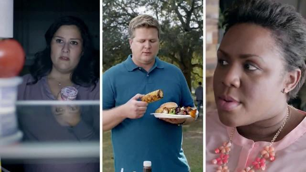 BELVIQ TV Spot, 'Willpower'