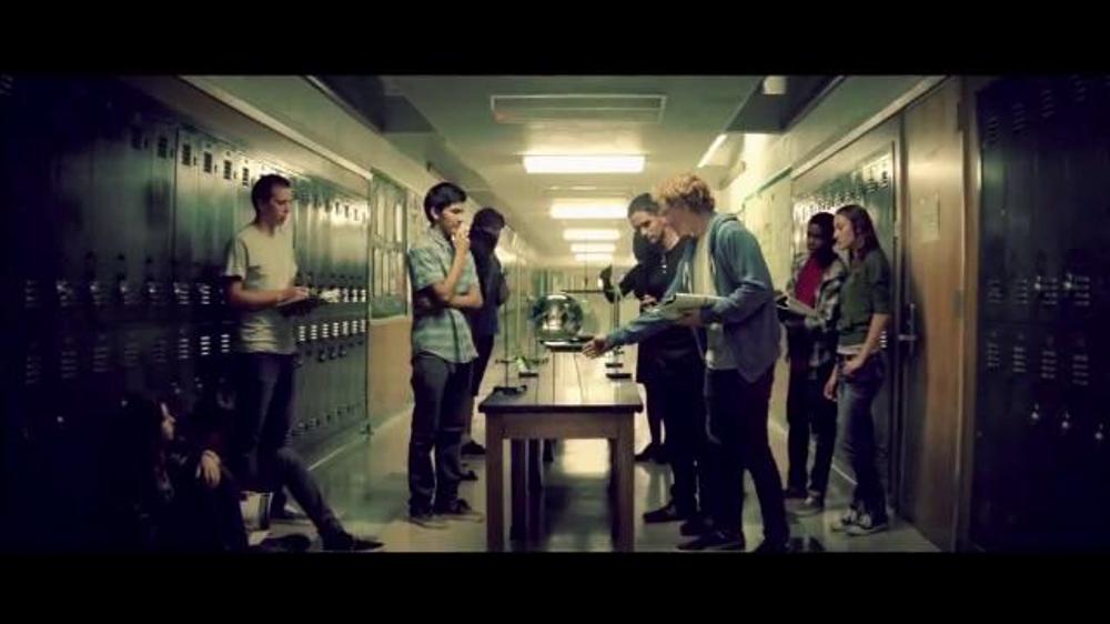 Teach.org TV Spot, 'Make More Long'