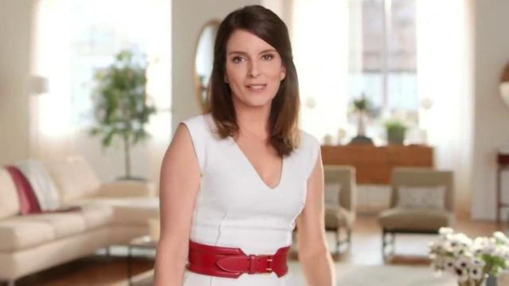 Tina Fey Garnier Commercial Bing Images