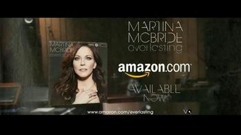 Kobalt Label Services TV Spot, 'Martina McBride' thumbnail