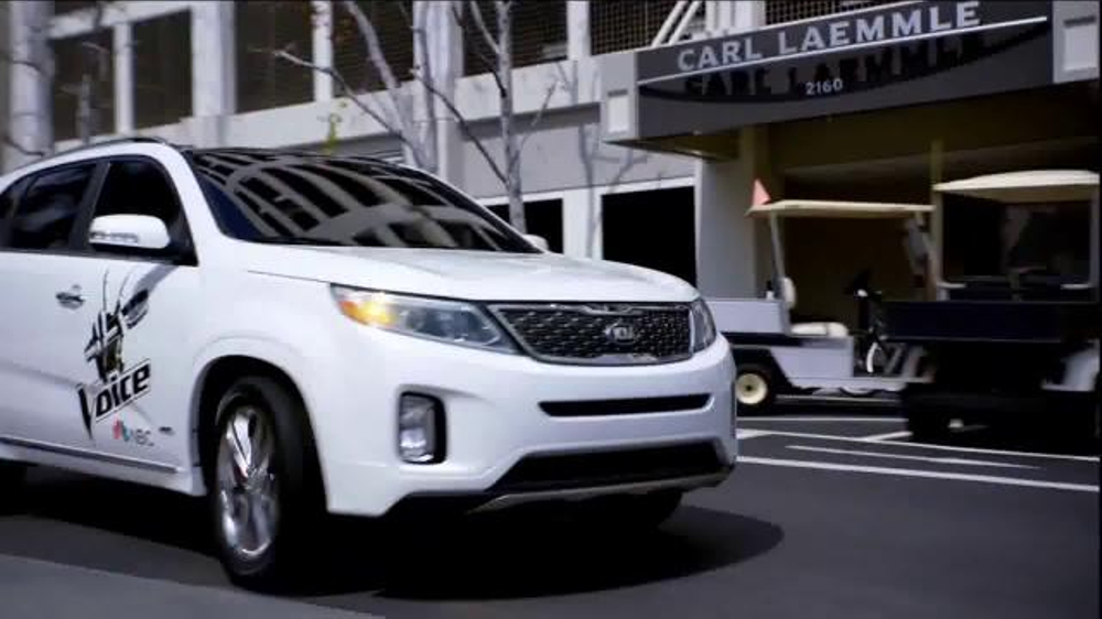 kia sorento commercial song what song is in that html. Black Bedroom Furniture Sets. Home Design Ideas