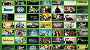 Hulu Plus TV Spot, 'Much More'