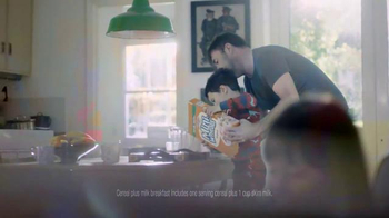 Kellogg's TV Spot, 'Breakfasts of Every Kind'