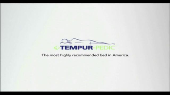 Tempur-Pedic TV Spot, 'Covers'