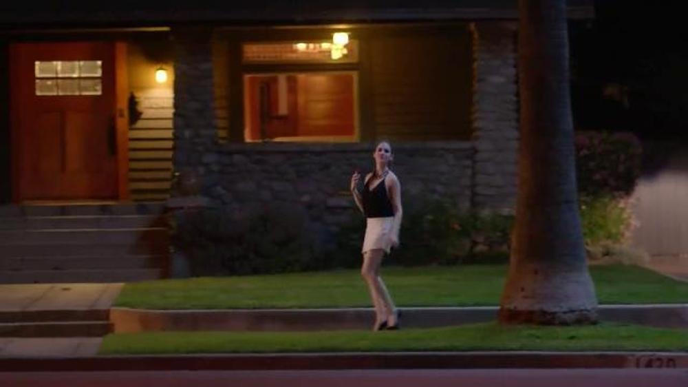 Alison brie smirnoff vodka commercial april 2014 10