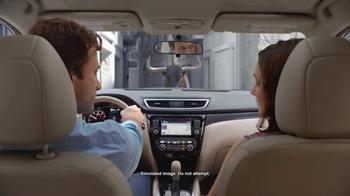 Nissan: Bull Chase