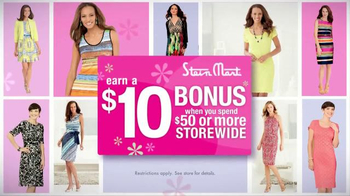 Stein Mart Biggest Dress Event Ever TV Spot