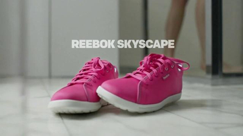 Reebok Skyscape Forever TV Spot Feat. Miranda Kerr, Song by Sister Nancy - Thumbnail 9